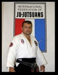 Yoshisune black belt Marvin Carmona tested for Sandan in the Yoshitsune combat Ju-Jitsu sysstem (2)